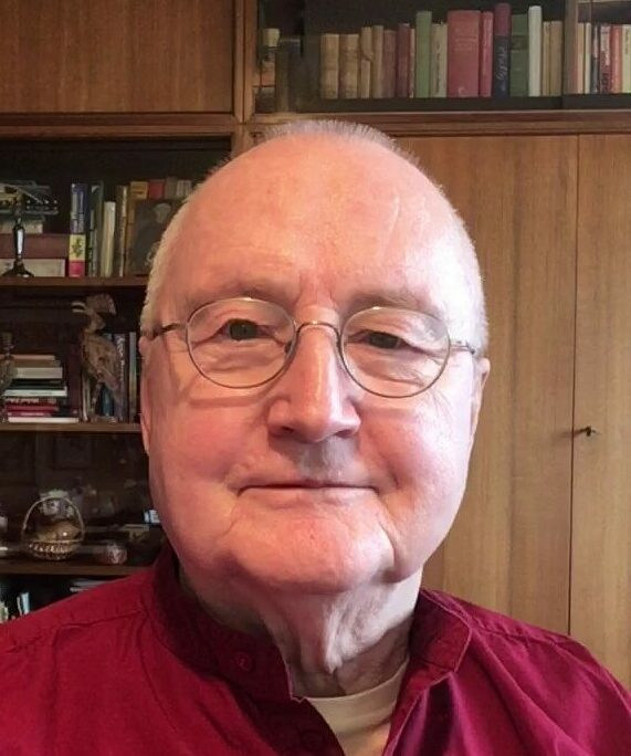 Eberhard Bohrisch | Diplom-Psychologe, Paar und Familientherapeut, Master-Systemischer-Coach